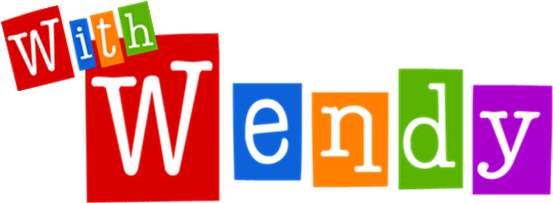 WithWendy Logo
