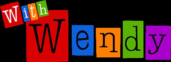 WithWendy Logo
