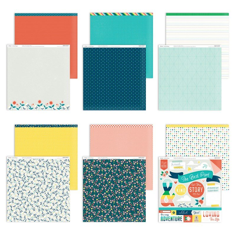 Can't you just see this in your next Scrapbook layout?